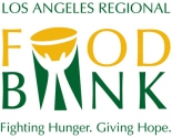 Los Angeles Regional Foodbank Logo