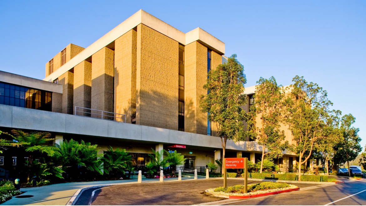 Zion Medical Center