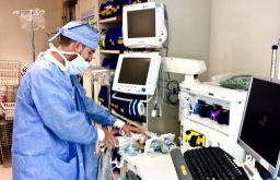 Image of Anesthesia Tech.
