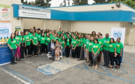 Thumbnail image of Watts Counseling and Learning Center Celebrates 50th Anniversary