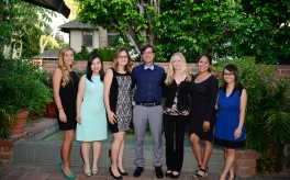 Thumbnail image of Community Medicine Fellows Making A Difference