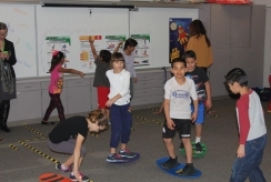 Thumbnail image of Keeping Kids Fit, Active and Balanced