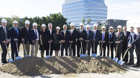 Thumbnail image of Be Well OC Breaks Ground on First Mental Health and Wellness Campus in Orange County