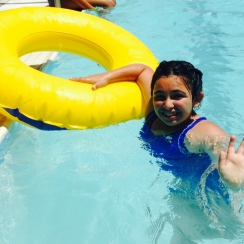 Thumbnail image of Operation Splash Celebrates Summer and Special Olympics