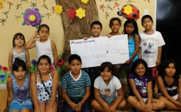 Thumbnail image of KidWords Awarded $13,000 Grant