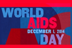 Thumbnail image of World AIDS Day — December 1